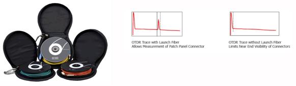 OTDR Launch Boxes