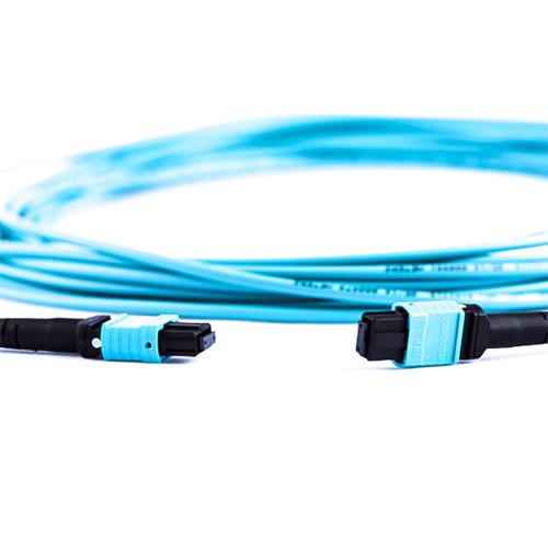 Multifiber Cable Assemblies
